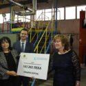 С допълнителни 163 хил. лв. ще се изпълнят мерки за енергийна ефективност в Бургас