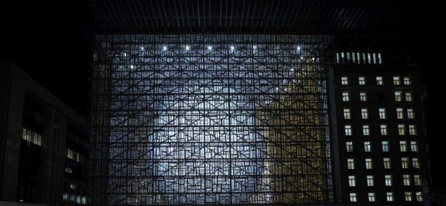Откриха новата сграда на Европейския съвет в Брюксел