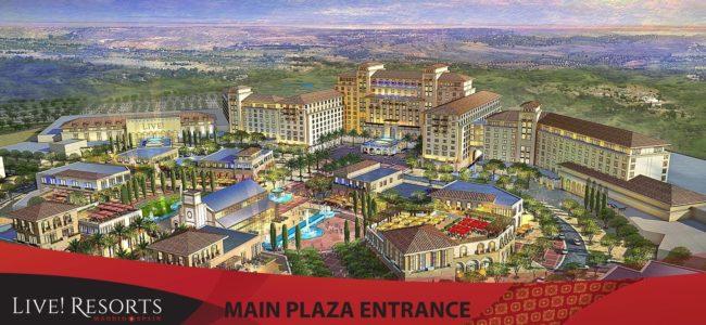 Американска компания планира курорт за 2 млрд. долара край Мадрид