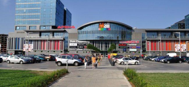 Дъ Мол на Цариградско шосе в София е продаден на нов собственик