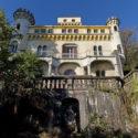 Продават замък, който е бил собственост на дизайнера Джанфранко Фере