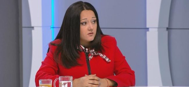 "Лиляна Павлова: Рискуваме пари от ЕС заради спирането на процедурата за тунел ""Железница"""