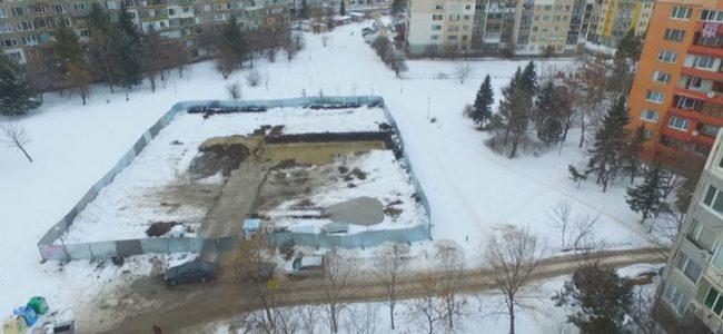 Кметът на Младост ще може да спира спорните строежи