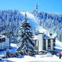 Расте делът на планинския туризъм у нас, отбелязва Евростат