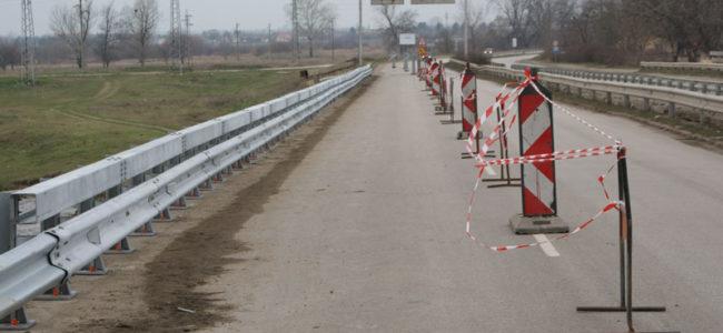 Стартират проекти за ремонта на 45 км третокласни пътища в Северозападна България