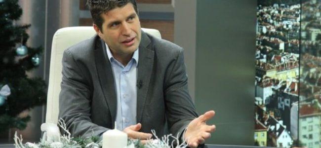 Парите за Дипломатическия клуб в Бояна били дадени от юридическо лице