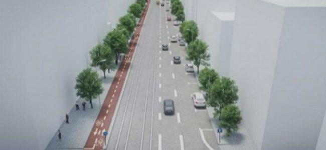 """Велосипедна алея ще има на """"Дондуков"""", еднопосочното движение все още под въпрос"""