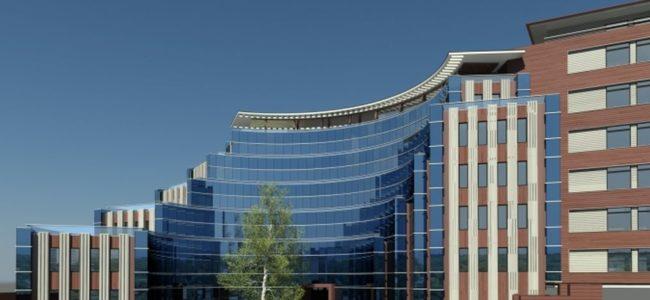 67 хил. кв. м офиси отдадени в България за шест месеца