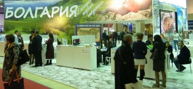 Търсим нови руски и украински туристи с участие в две изложения