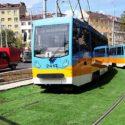 Чешка и полска фирми предлагат да доставят нови трамваи в София