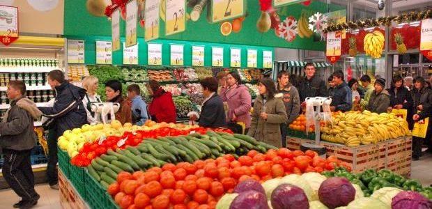 Продажбите на дребно в България нарастват при понижение за целия Евросъюз
