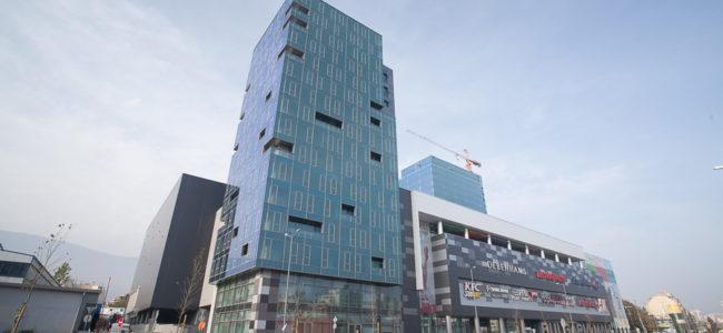 """""""Тройна коалиция"""" срещу строеж на небостъргач в столичния квартал Стрелбище"""
