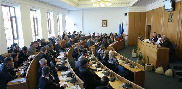 """СОС отхвърли предложението за местен референдум в район """"Младост"""""""