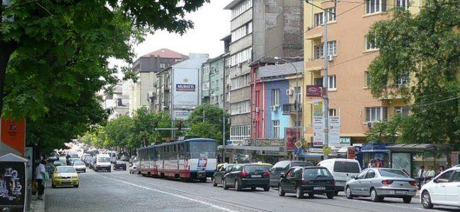 Обществена дискусия за настилката на бул. Дондуков в София