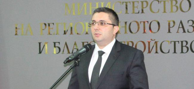 Регионалното министерство стартира изграждането на тол-системата въпреки жалбите