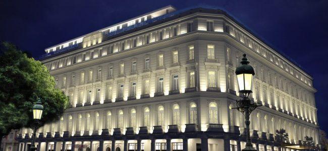 Кемпински отвори луксозен хотел в Хавана
