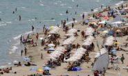 """13 български плажа са получили световния сертификат """"Син флаг"""" за тази година"""
