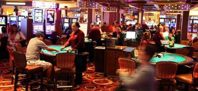 Кипър ще строи най-голямото казино в Европа