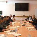 Обсъдиха конкретни мерки за намаляване на административната тежест за бизнеса