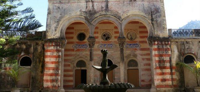 Мадона си напазарува имение в Португалия