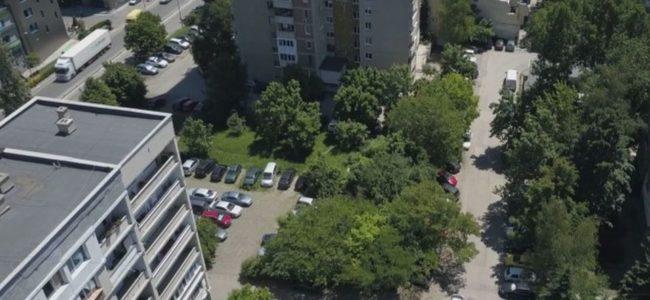Фандъкова иска оставката на главния архитект на Младост, дал да се строи в градинка