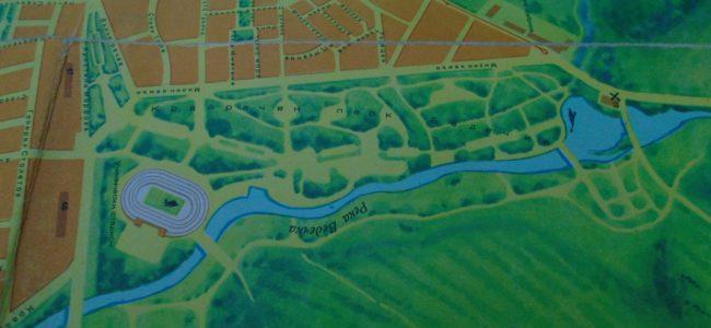"""Държавни имоти ще се дадат на собственици на парцели в парк """"Бедечка"""""""