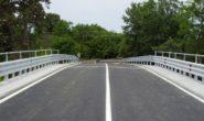 2,2 млн. лв. ще струва нов мост над р. Бели Осъм и пътна връзка за Троянския манастир и Орешак