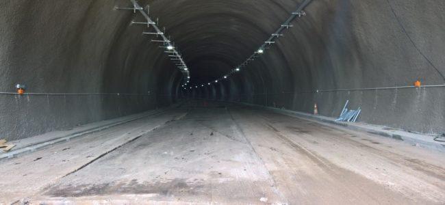 17 нови тунела са в процес на подготовка и изграждане в България