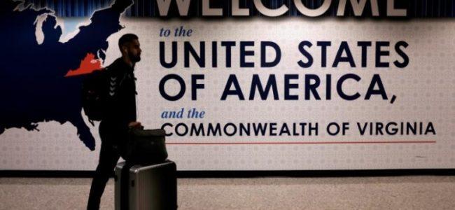 Нов контрол върху визите и нови правила за полетите въвежда САЩ