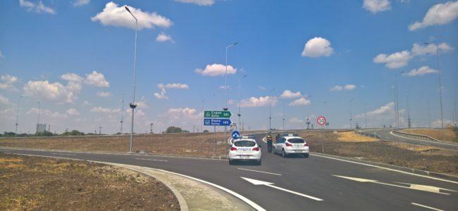 Борисов: От Бургас до Слънчев бряг ще се пътува по четирилентов път