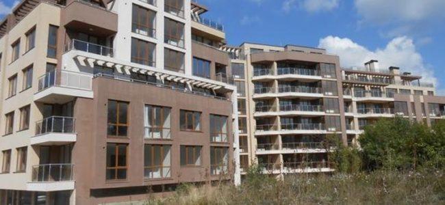 Двойно увеличение на въведените в експлоатация жилищни сгради за тримесечие