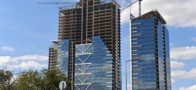 В центъра на София няма да се строят сгради по-високи от 50 метра