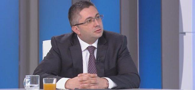 Регионалният министър: Очакваме до 10 млн. лева повече от винетки тази година