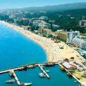Цените за чадърите и шезлонгите на плажовете във Варна остават непроменени