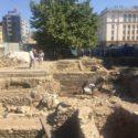 Обществено обсъждане ще реши съдбата на проекта за площад Света Неделя в София