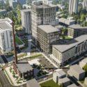 Комплекс от сгради ще израсне на мястото на бившата фабрика на Каменица в Пловдив
