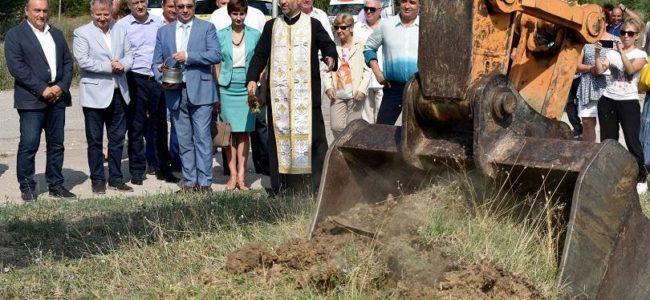 Стартира реконструкцията на пътя Пловдив-Асеновград