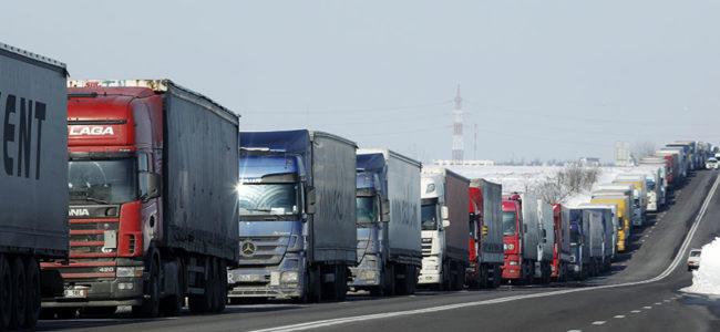 Транспортният министър подкрепя превозвачите за предстоящия им протест