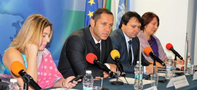 Индийски компании инвестират 55 милиона долара в България
