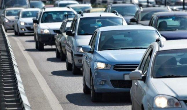 Отчитат ръст в продажбите на нови автомобили в Еевросъюза през първото полугодие