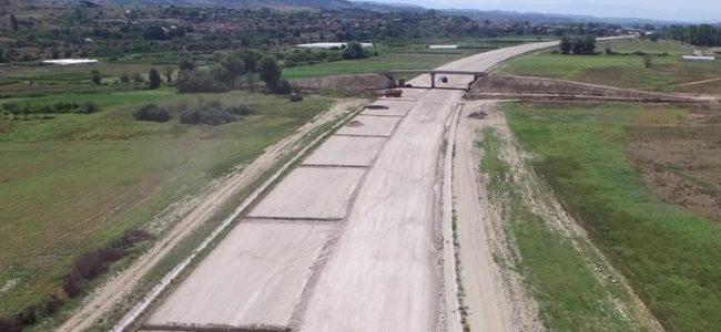 """12 оферти подадени за строежа на един от най-тежките участъци на """"Струма"""""""