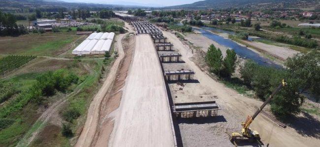 """Еврокомисията ни отпусна 628 млн. лв. за дострояването на магистрала """"Струма"""""""