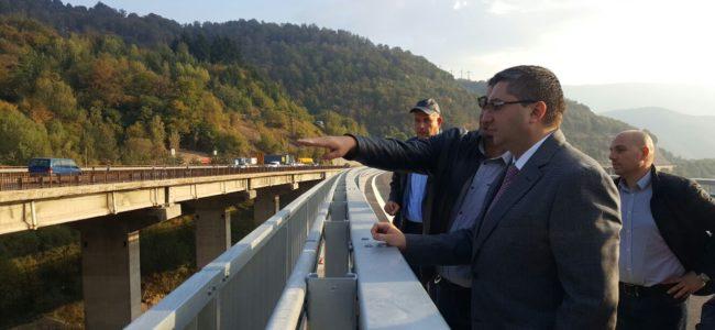 До края на 2020 г. ще се изгради голяма част от скоростния път между София и Видин