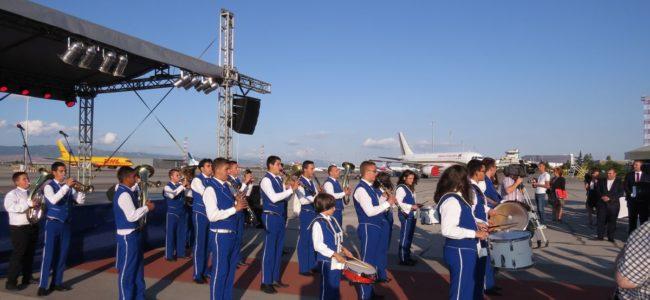 Летище София стана на 80 години
