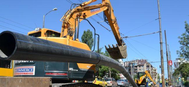 Регионалното министерство ще прави подземен кадастър за ВиК