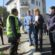 Фандъкова се ядоса и прекрати договорите с две фирми, ремонтиращи улици в София