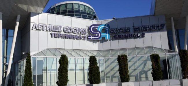 Изравняват таксите за обслужване на пътници на Летище София