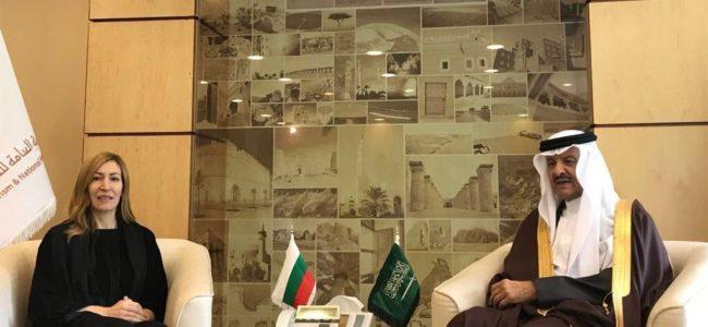 Саудитска Арабия може да инвестира в 5-звездни хотели в България