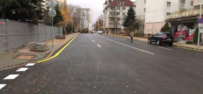 Пускат ремонтирания булевард Тодор Каблешков, други ремонти приключват скоро
