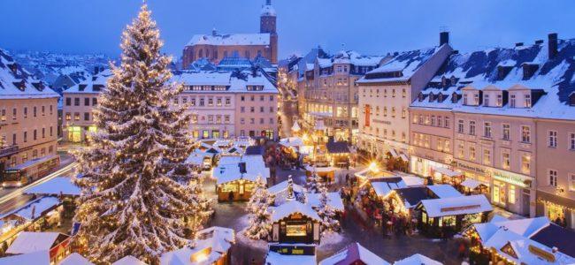 120 хиляди българи ще празнуват Коледа в чужбина